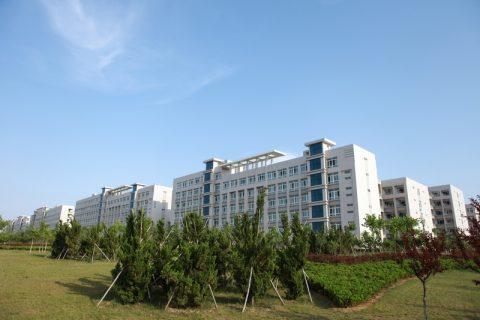 山东商务职业学院
