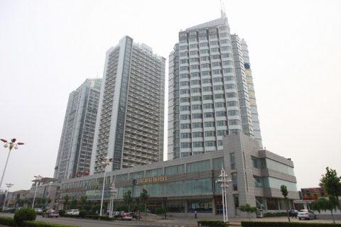 静海大酒店建筑及精装修工程