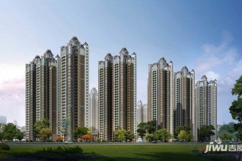 云海·东海城住宅项目