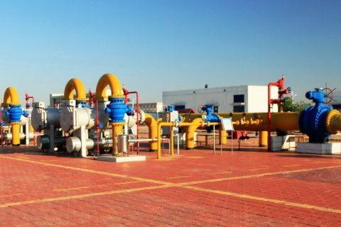 烟台市天然气输气干线二期(莱州-莱西、海阳-乳山)