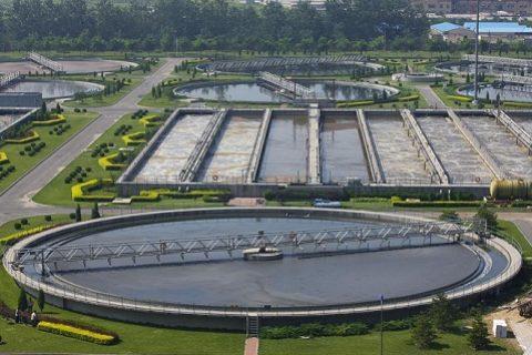 富士康污水处理厂及相关配套工程