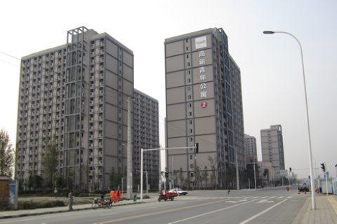 富士康A-5小区住宅