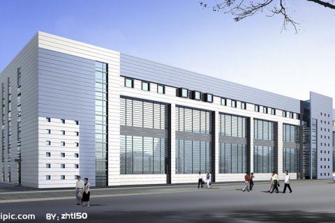 扬子化学科技(烟台)有限公司新厂区扩建工程
