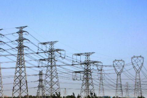 青岛电气工程安装公司(常青藤二期供电工程)