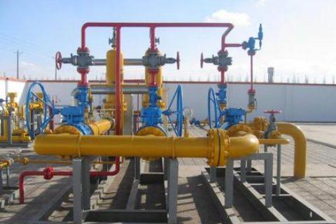莱州-新河天然气管道工程