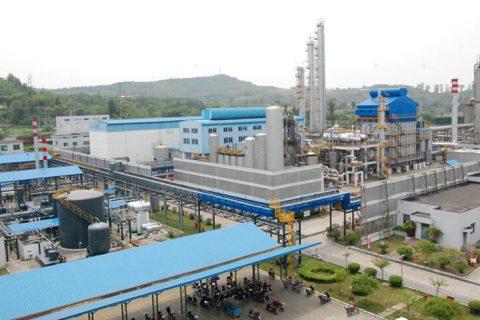 烟台联利化工有限公司 2500t/a氯代烷基金属项目